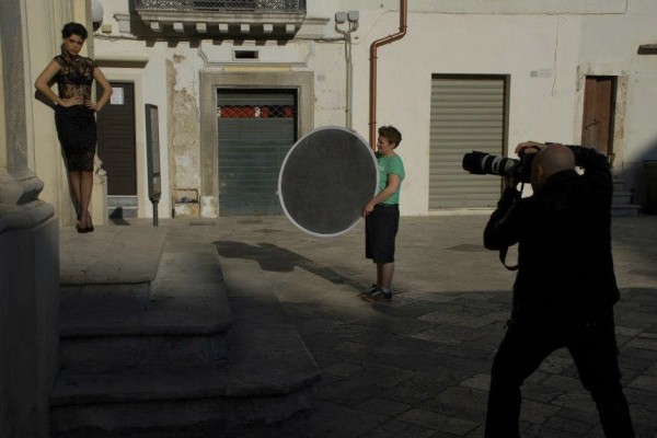Nardo photo training